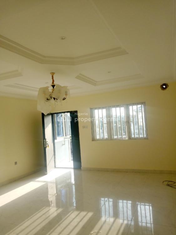 Magnificent Lovely 3 Bedroom Flat, Lekki Expressway, Lekki, Lagos, Flat for Rent