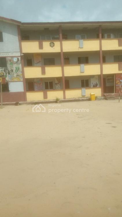 School on 5 Plots of Land for Grabs., Lasu-igando, Alimosho, Lagos, School for Sale