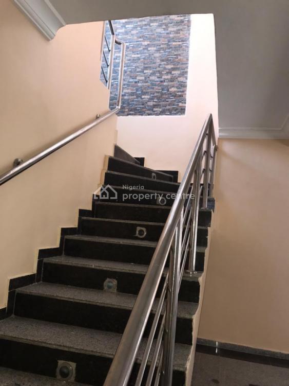 Classic 5 Bedroom Detached, Lekki Phase 1, Lekki, Lagos, Detached Duplex for Rent