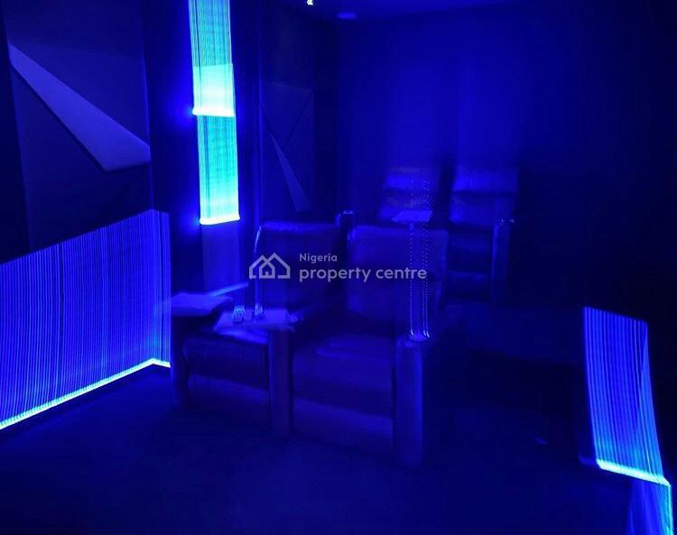 Brand New 5 Bedroom Detached, Lekki Phase 1, Lekki, Lagos, Detached Bungalow for Rent