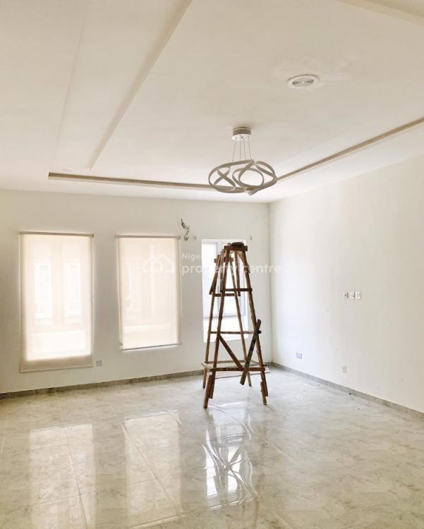 3 Bedroom Terraced Duplex, Ikate, Lekki, Lagos, Terraced Duplex for Sale