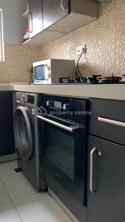 Cosy, Furnished, Luxury Serviced Studio Apartment, Osapa London, Osapa, Lekki, Lagos, Mini Flat Short Let