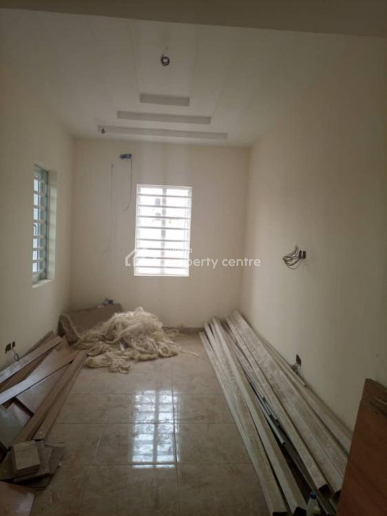 Brand New Luxury 5 Bedroom Fully Detached Duplex + 2 Room Bq., Egbeda, Alimosho, Lagos, Detached Duplex for Sale