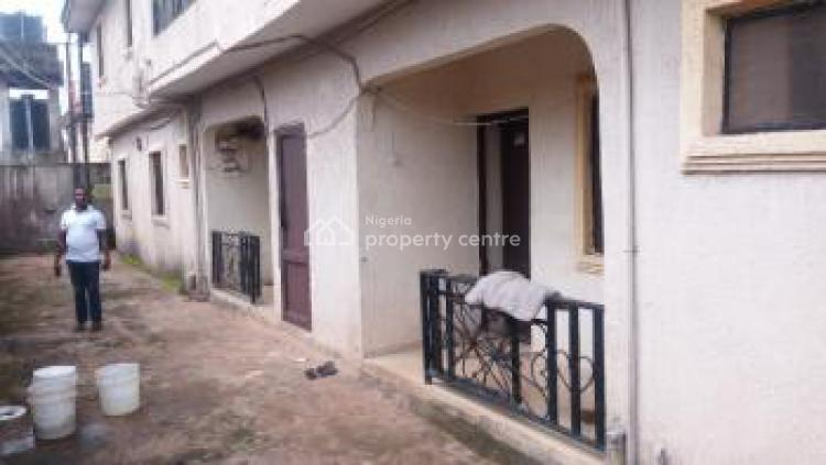 Luxury 3 Bedrooms Flat, Behind Aggs, Oshimili South, Delta, Block of Flats for Sale