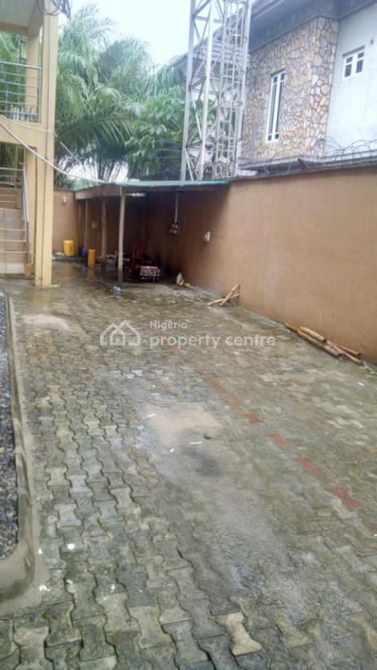 3 Bedroom Apartments, Eputu Beside Mayfair Gardens, Ajah, Lagos, Flat for Rent