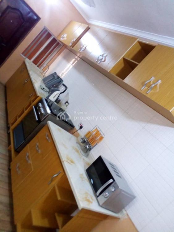 Furnish 3 Bedroom Apartment, Ikeja Gra, Ikeja, Lagos, Flat Short Let
