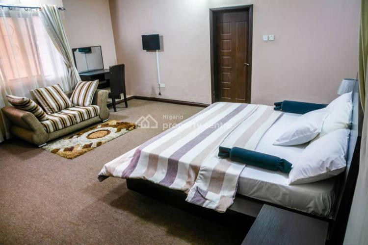 Furnish 3 Bedroom Apartment, Opebi, Ikeja, Lagos, Flat Short Let