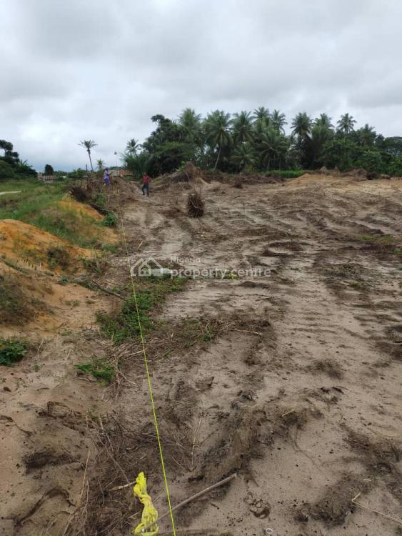 Sky City Ready to Build Land in a Prime Location, Ilamija, Epe, Lagos, Mixed-use Land for Sale