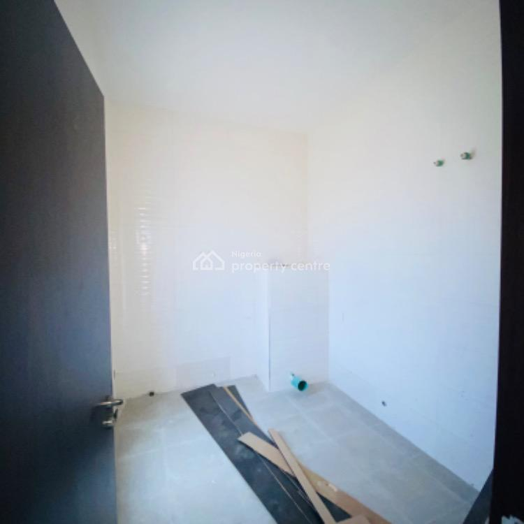 Fully Serviced 3 Bedroom Terrace Duplex., Vgc, Lekki, Lagos, Terraced Duplex for Sale