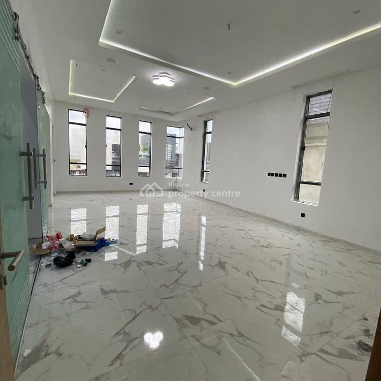 Luxury 5 Bedroom Fully Detached Smart Home, Lekki Phase 1, Lekki, Lagos, Detached Duplex for Sale