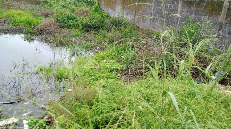 Fenced and Gated Plot of Land, Off Abraham Adesanya Street, Lekki Phase 2, Lekki, Lagos, Residential Land for Sale