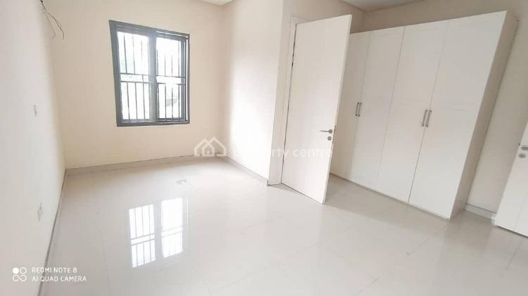 4 Bedroom Semi Detached House, Parkview, Ikoyi, Lagos, Semi-detached Duplex for Rent