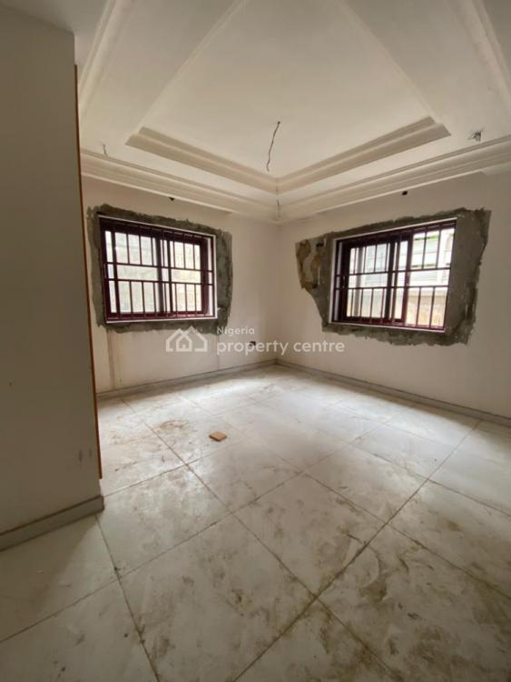 Ongoing Project: 3 Bedroom Flat with a Bq, Old Ikoyi, Ikoyi, Lagos, Flat for Sale