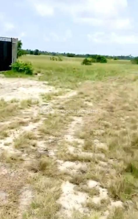 Land with Government Approved Excision, Edge Court Estate Ogogoro Town, Ibeju Lekki, Lagos, Mixed-use Land for Sale