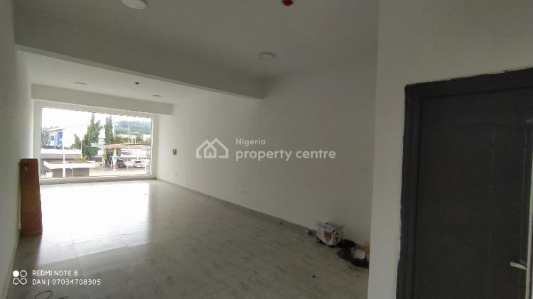 Standard Newly Built 50sqm Office Space, 1st Avenue Gwarinpa, Gwarinpa, Abuja, Office Space for Rent