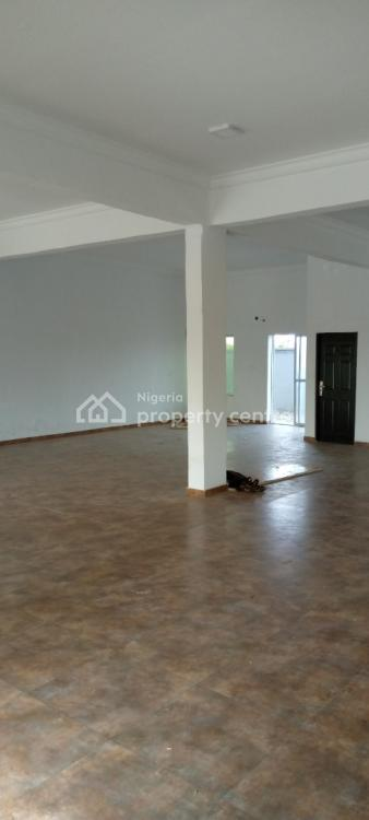 Brand New Large Office Space 65sqm with Lots of Facilities, Abijo Gra, Sangotedo, Ajah, Lagos, Plaza / Complex / Mall for Rent