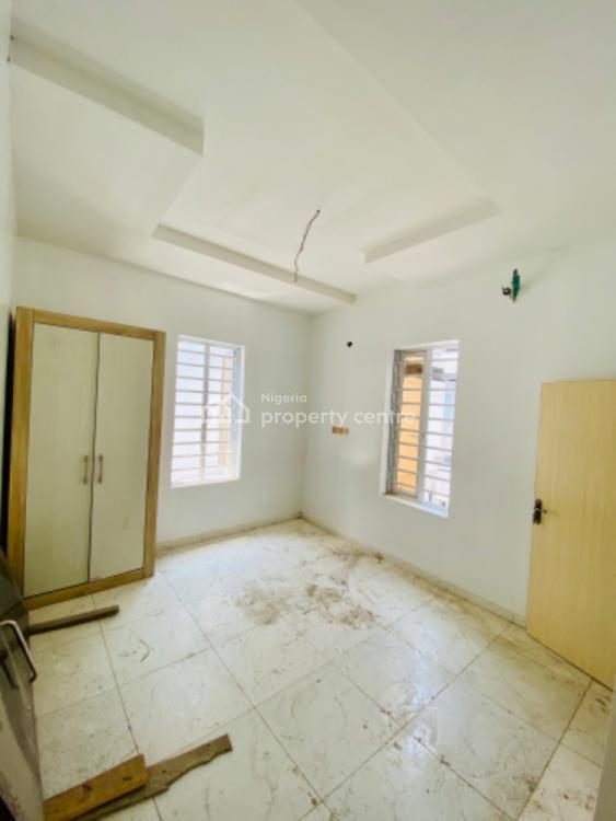 Spacious 5 Bedroom Luxury Fully Detached Duplex with a Domestic Room, Bera Estate, Lekki Expressway, Lekki, Lagos, Detached Duplex for Sale