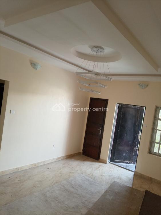 Brand New Luxury 2 Bedroom Flat, 21 John West Street Westgate Estate Lbs, Ajah, Lagos, Flat for Rent