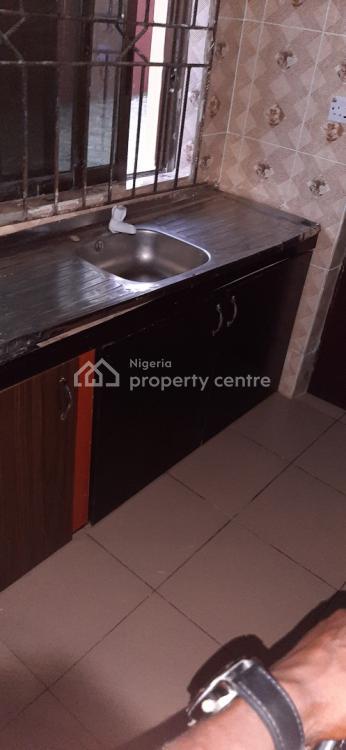 Luxurious Mini Flat with 2 Toilets, Alasia Road, Oke Ira, Ajah, Lagos, Mini Flat for Rent