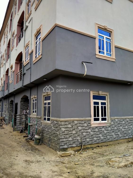 a Newly Built Mini Flat, By World Oil, Ilasan, Lekki, Lagos, Mini Flat for Rent