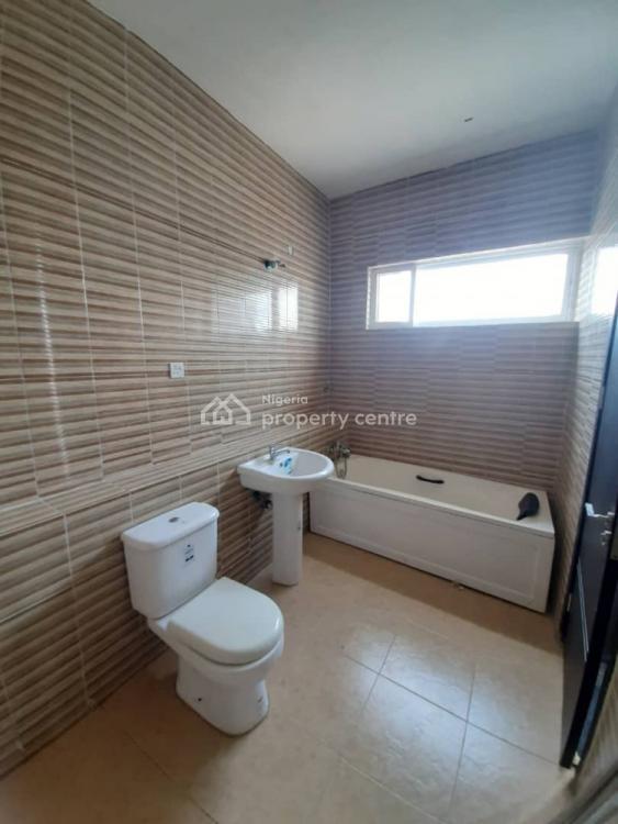4 Bedroom Semi Detached Duplex., Osapa, Lekki, Lagos, Semi-detached Duplex for Sale