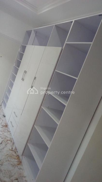 5 Bedroom Detached Duplex with Bq, Block 3, Plot 7., Gra, Isheri North, Lagos, Detached Duplex for Sale