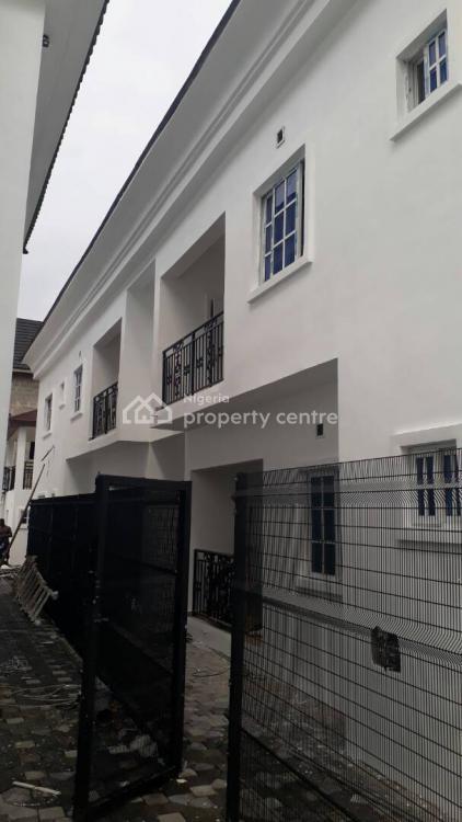 2 Bedrooms Flat, Osborne Phase 1 Estate, Ikoyi, Lagos, Flat for Rent