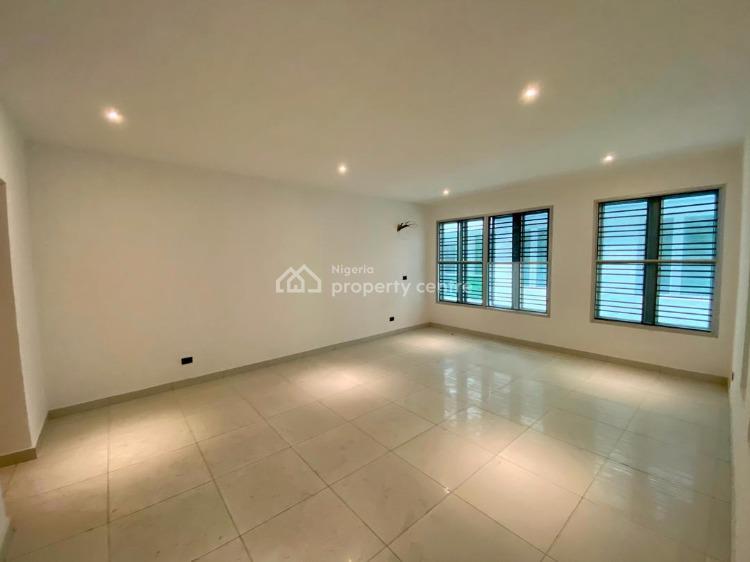 4 Bedroom Townhomes in a Condusive Atmosphere, Richmond, Ikate Elegushi, Lekki, Lagos, Terraced Duplex for Rent