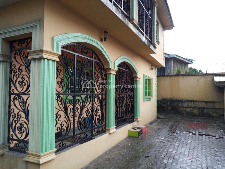 Beautiful 5 Bedrooms Duplex with Two 3 Bedrooms Flat, Agbeno Street, Off Jakpa Road, Effurun, Uvwie, Delta, Semi-detached Duplex for Sale