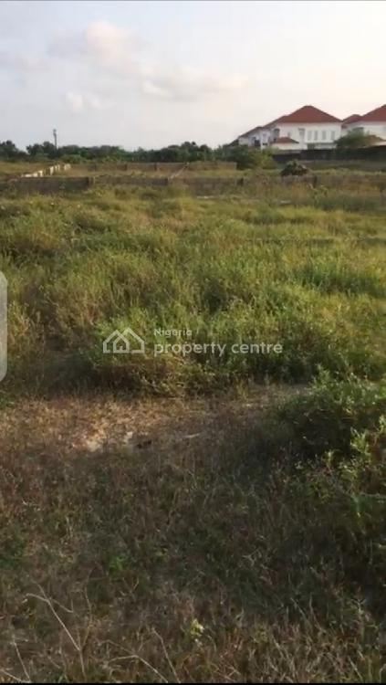 2 Plots of Land, Orchid Road Lafiaji, Lekki, Lagos, Residential Land for Sale