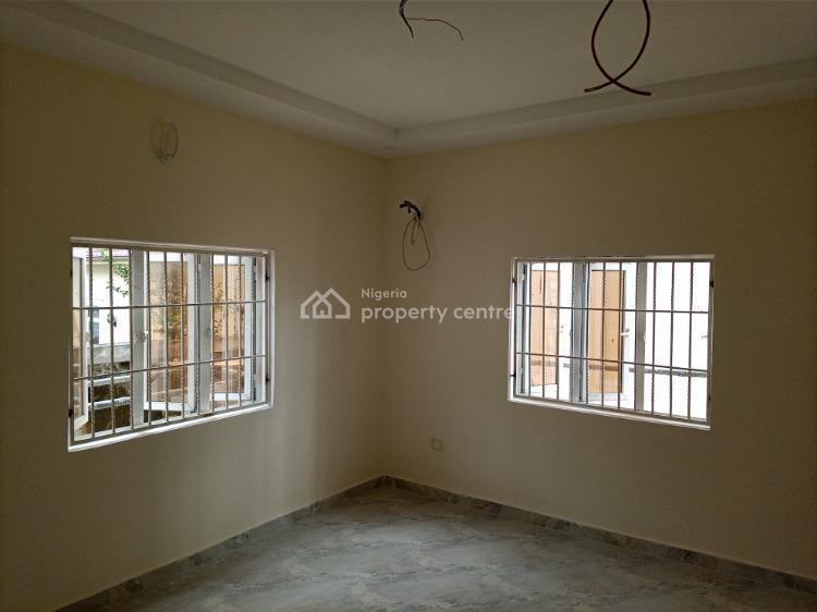 Luxurious and Exquisitely Finished 9 Units of 3 Bedroom Flat with Bq, Off Tombia Extension, Gra Phase 3, Port Harcourt, Rivers, House for Rent
