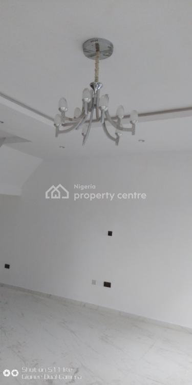 Eye - Catching 5 Bedrooms Detached Duplex with Swimming Pool & Bq, By Osapa London, Osapa, Lekki, Lagos, Detached Duplex for Sale