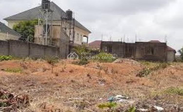 1000 Sqm2  D (extension) Legislative Qtrs., Apo, Abuja, Residential Land for Sale