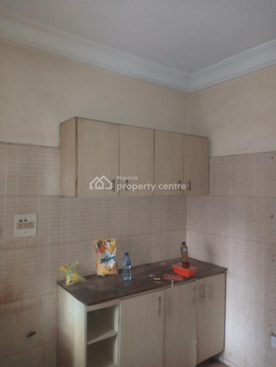 3 Bedroom Flat All Room Ensuit with a Guest Toilet., Gateway Zone Magodo Gra Phase 1., Gra Phase 1, Magodo, Lagos, Flat / Apartment for Sale