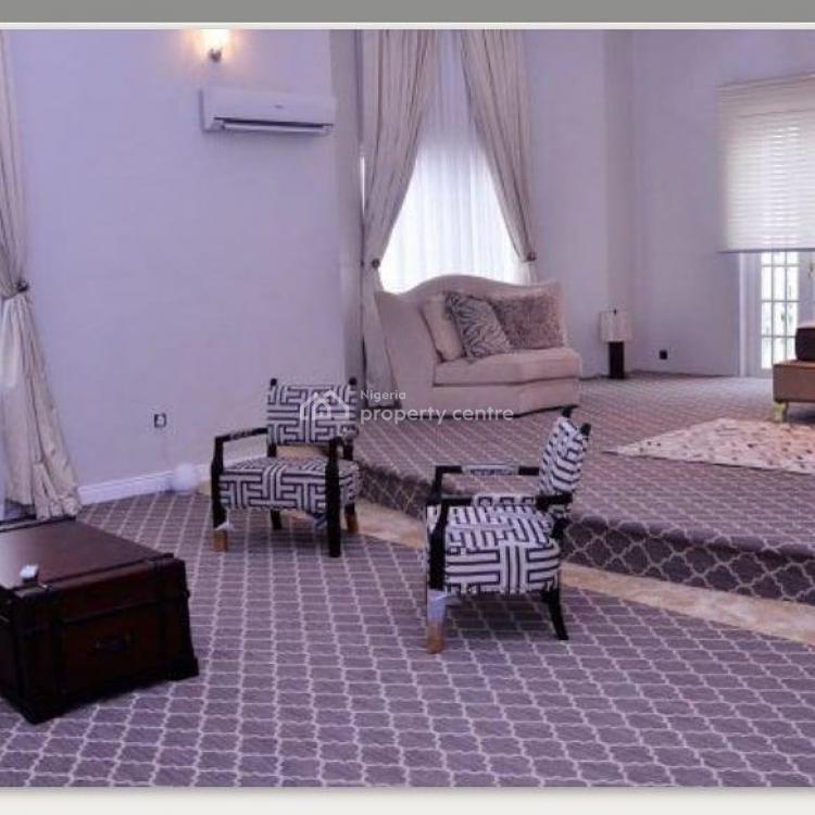 Fantastic Furnished 5 Bedroom Detached  Smart Home, Calton Gate ,chevron Drive, Lekki, Lagos, Detached Duplex for Sale