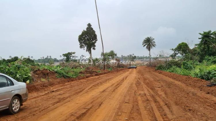 Peremiter Well Fenced Land with Flexible Payments Plan, Close Proximity to Naval Barrack., Kuje, Abuja, Residential Land for Sale