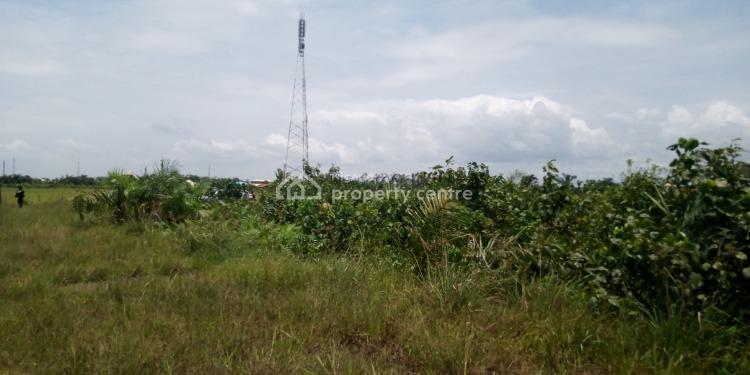 Exquisive Land in a Serene Environment, Proximity to Eleko Junction  15min Drive, Eleko, Ibeju Lekki, Lagos, Residential Land for Sale