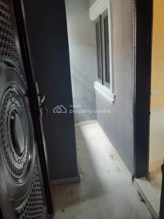 a Brand Newly Built Ensuites 2 Bedroom Flat, Off Ogudu Road, Gra, Ogudu, Lagos, Flat / Apartment for Rent