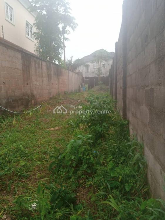 480  Square Meter  Empty  Land., Gateway Zone Magodo Gra Phase 1, Isheri., Gra Phase 1, Magodo, Lagos, Residential Land for Sale