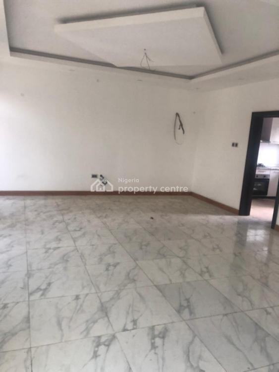 Tastefully Finished 4 Bedroom Terrace Duplex + 1 Room Bq, Adeniyi Jones, Ikeja, Lagos, Terraced Duplex for Rent