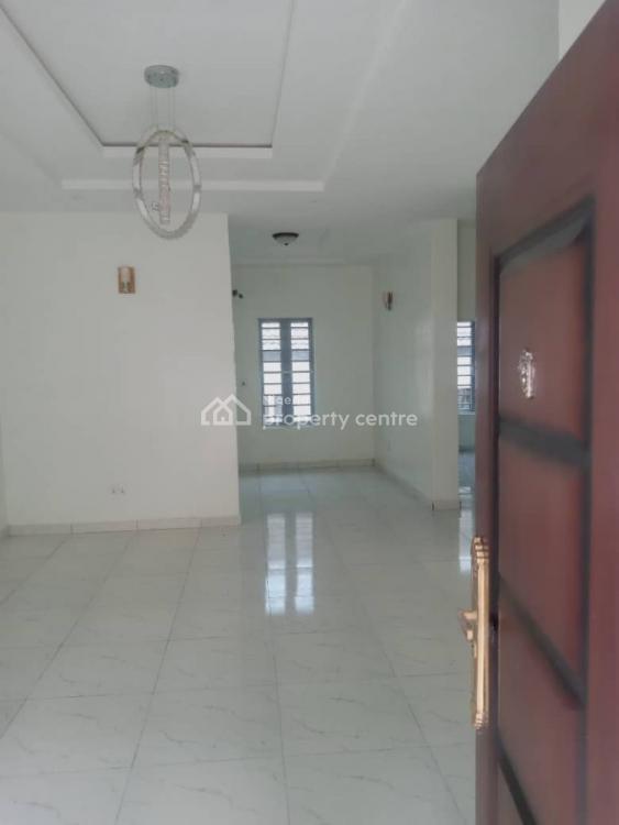 2 Bedroom Flat, Chevron Drive, Lekki Phase 2, Lekki, Lagos, House for Rent