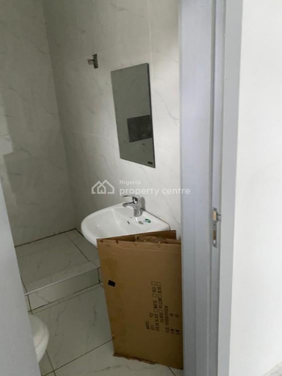 4 Bedroom Semi-detached with a B/q, Oral 2, Ikota, Lekki, Lagos, Semi-detached Duplex for Sale