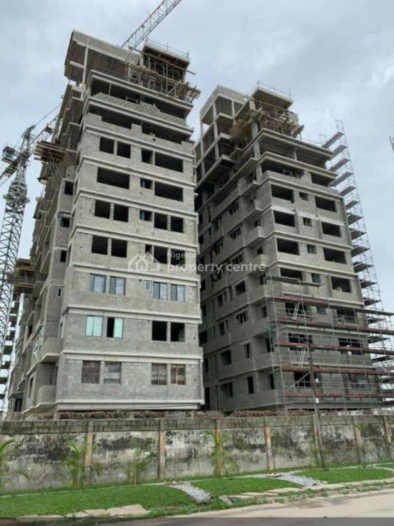 3 Bedrooms Apartment+c of O + Bq + Swimming Pool with Off Plan Payment, Iconic Towers, Victoria Island (vi), Lagos, House for Sale