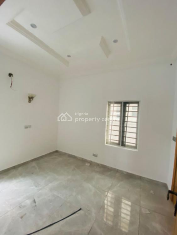 5 Bedroom Luxury Fully Detached Duplex with a Boys Quarter, Osapa, Lekki, Lagos, Detached Duplex for Sale