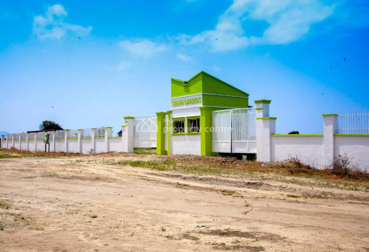 Introducing, Sibgan Gardens., Sibgan Garden, Alahun., Eleko, Ibeju Lekki, Lagos, Residential Land for Sale