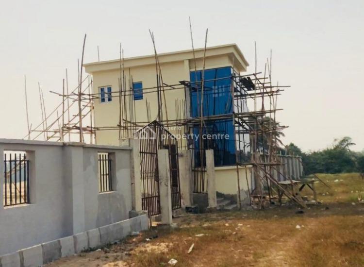 Fairfield By Cedarwood Beachfront, Lekki Free Trade Zone, 3 Mins From Dangote Jetty, Apakin, Ibeju Lekki, Lagos, Commercial Land for Sale