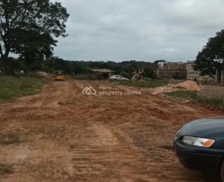 Estate Plots Available, Fortress Estate, Before Centenary Estate Gate, P/h Expressway, Independence Layout, Enugu, Enugu, Residential Land for Sale