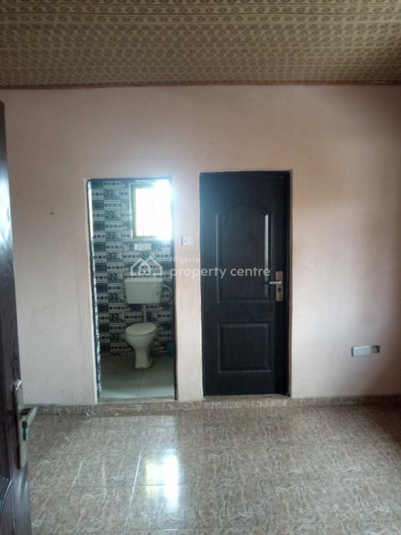 Self Contained Upstairs Apartment, Thera Annex, Sangotedo, Ajah, Lagos, Self Contained (single Rooms) for Rent