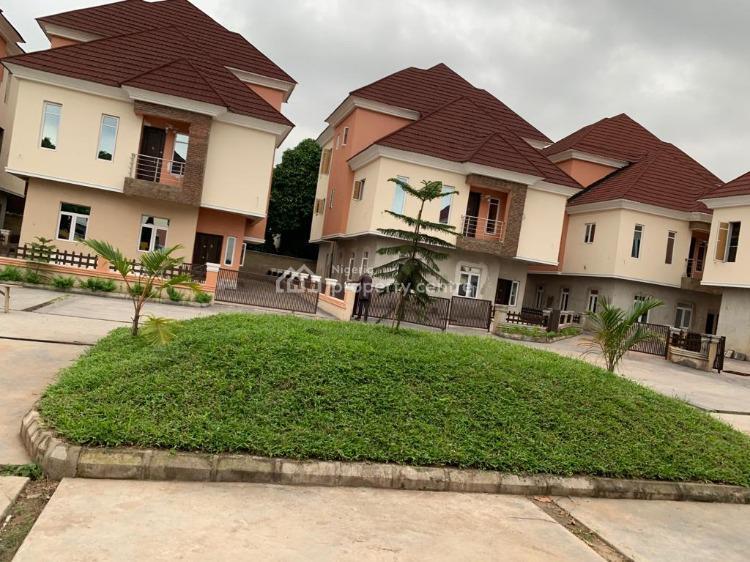 Exquisite 5 Bedrooms Detached Duplex, Ikeja Gra, Ikeja, Lagos, Detached Duplex for Sale