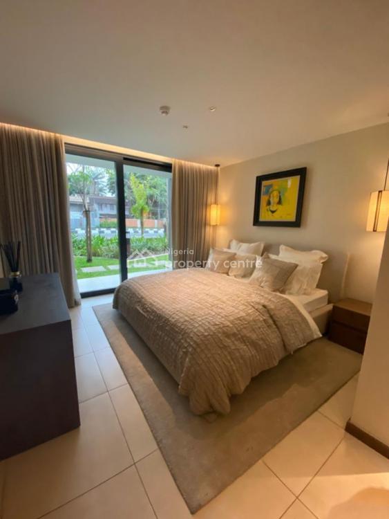 Luxury 2 Bedroom Flat, Ikoyi, Lagos, Flat for Sale